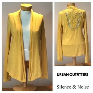 Urban Outfitters Silence & Noise cardigan. Large